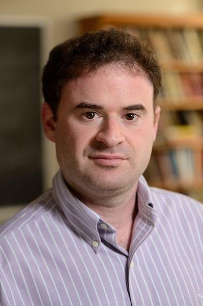 David Savitt Named Fellows of the American Mathematical Society